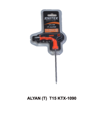 Alyan Anahtarı (T) Knitex T15 KTX-1090