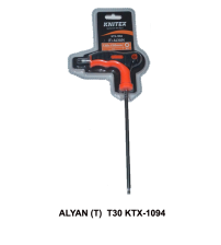 Alyan Anahtarı (T) Knitex T30 KTX-1094