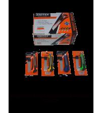 Maket Bıçağı Kauçuklu Kalın Yedekli Knitex KTX-501