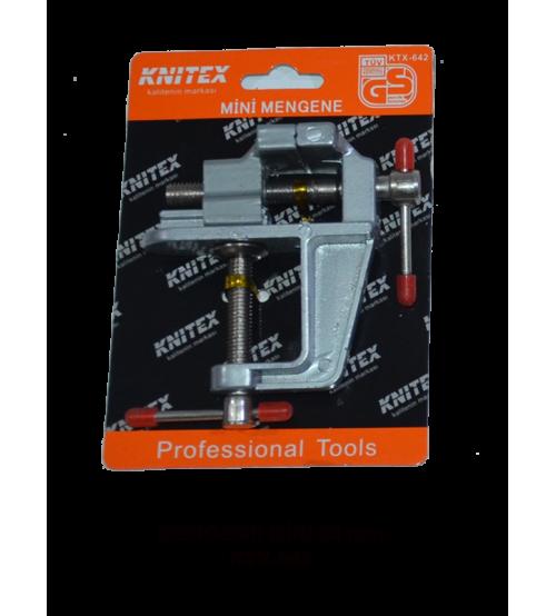 Mengene Mini 50 mm Knitex KTX-642