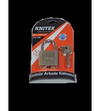 Asma Kilit Beyaz 40 mm Knitex KTX-168