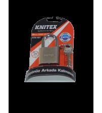 Asma Kilit Beyaz 30 mm KTX-167