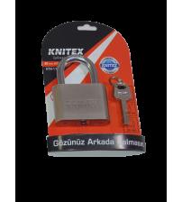 Asma Kilit Beyaz 60 mm Knitex KTX-170