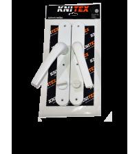 PVC Kapı Kolu Plasyik WC KTX-2142