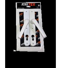 PVC Kapı Kolu Plastik Yale KTX-2141