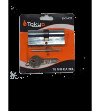 Barel 70 mm 3 Anahtar Tokyo TKY-421