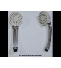 Duş Başlığı Krom Sabit KTX-462