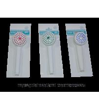 Duş Başlığı Manolya İhlas İğneli Plastik MNY-2255