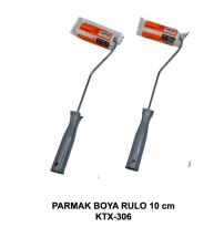 Parmak Boya Rulo 10 cm Knitex KTX-306