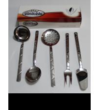 Servis Ürünleri Üçgen Model Gündoğdu GÜN-008